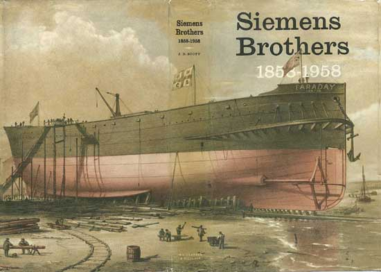ВЕРНЕР СИМЕНС - ИЗОБРЕТАТЕЛЬ, МЫСЛИТЕЛЬ Всем известен концерн Siemens, но что широкая общественность знает об отце-основателе этого мирового гиганта Вернер Сименс появился в нужное время и в
