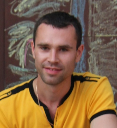 Дмитрий Курай, 6 февраля 1985, Новомосковск, id16148079