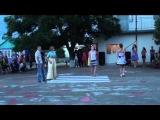Орленок, Фильм вторая смена (2013),3,5,7. - отряды.