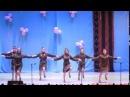 Танец на 9 мая Военная композиция