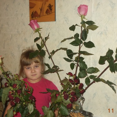 Саша Шатылкина, 9 июня 1985, Киев, id224210677