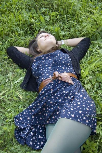 Регина Жаббарова, 12 августа 1987, Санкт-Петербург, id971924