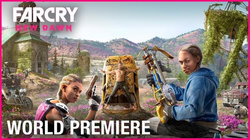 Far Cry New Dawn: Official Trailer