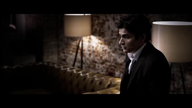 Gardar Thor Cortes - So sehr fehlt mir Dein Gesang (aus Liebe stirbt nie, Official Music Video)