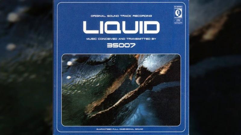 35007 - Liquid (2002) (Full Album) 🎵