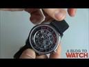 Jaeger-LeCoultre AMVOX 7 Aston Martin Watch Review | aBlogtoWatch