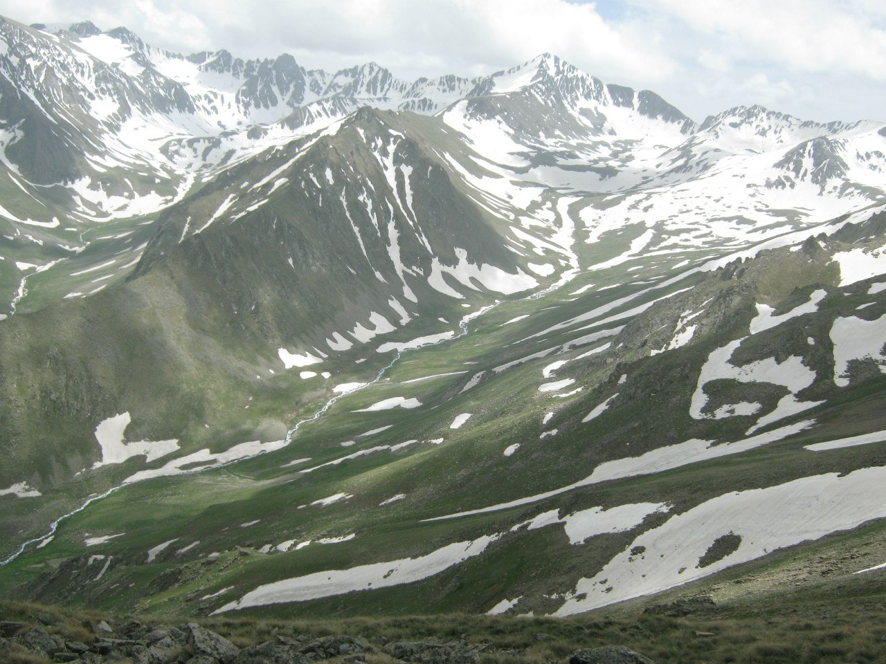 красивые места по Армении
