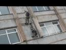 Операция захвата здания