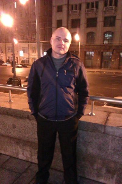 Сергей Ситников, 20 февраля 1976, Тула, id137167002