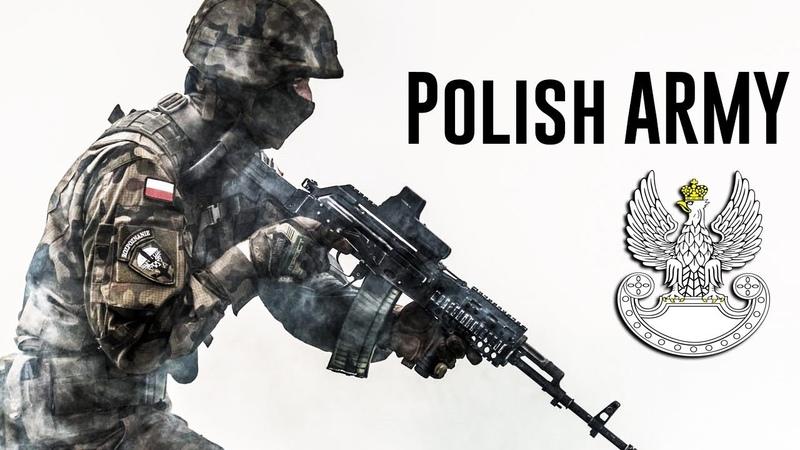 Polish Armed Forces 2018 Wojsko Polskie Polish Military Power 2018