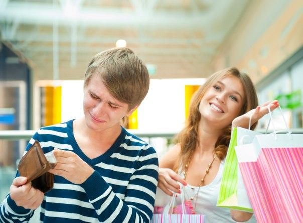 Скрытые эмоциональные факторы, которые жрут ваши деньги →