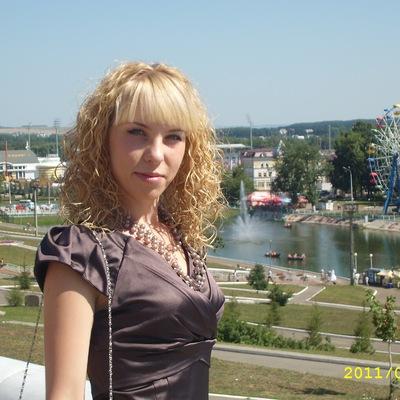 Елена Ильина, 8 августа 1985, Саранск, id215521606