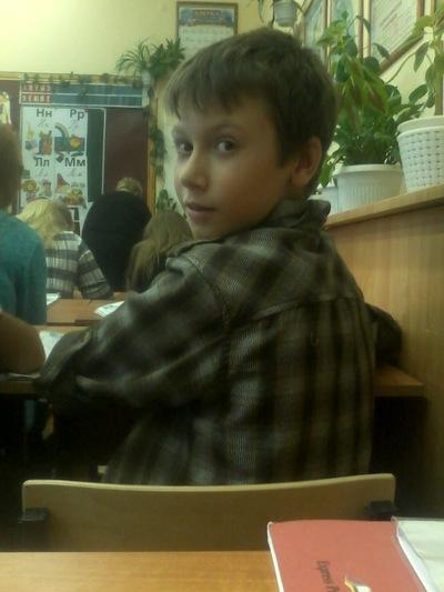 Даня Бабкин, 30 апреля , Чапаевск, id127130566