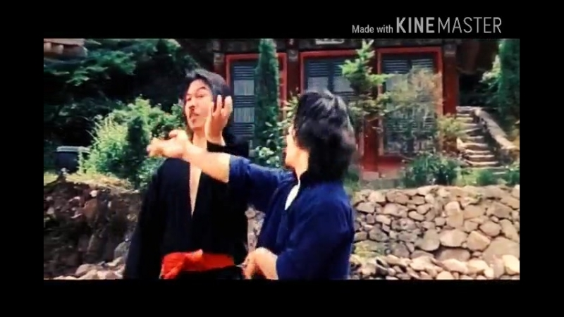 Dragon Lee Fight Scenes