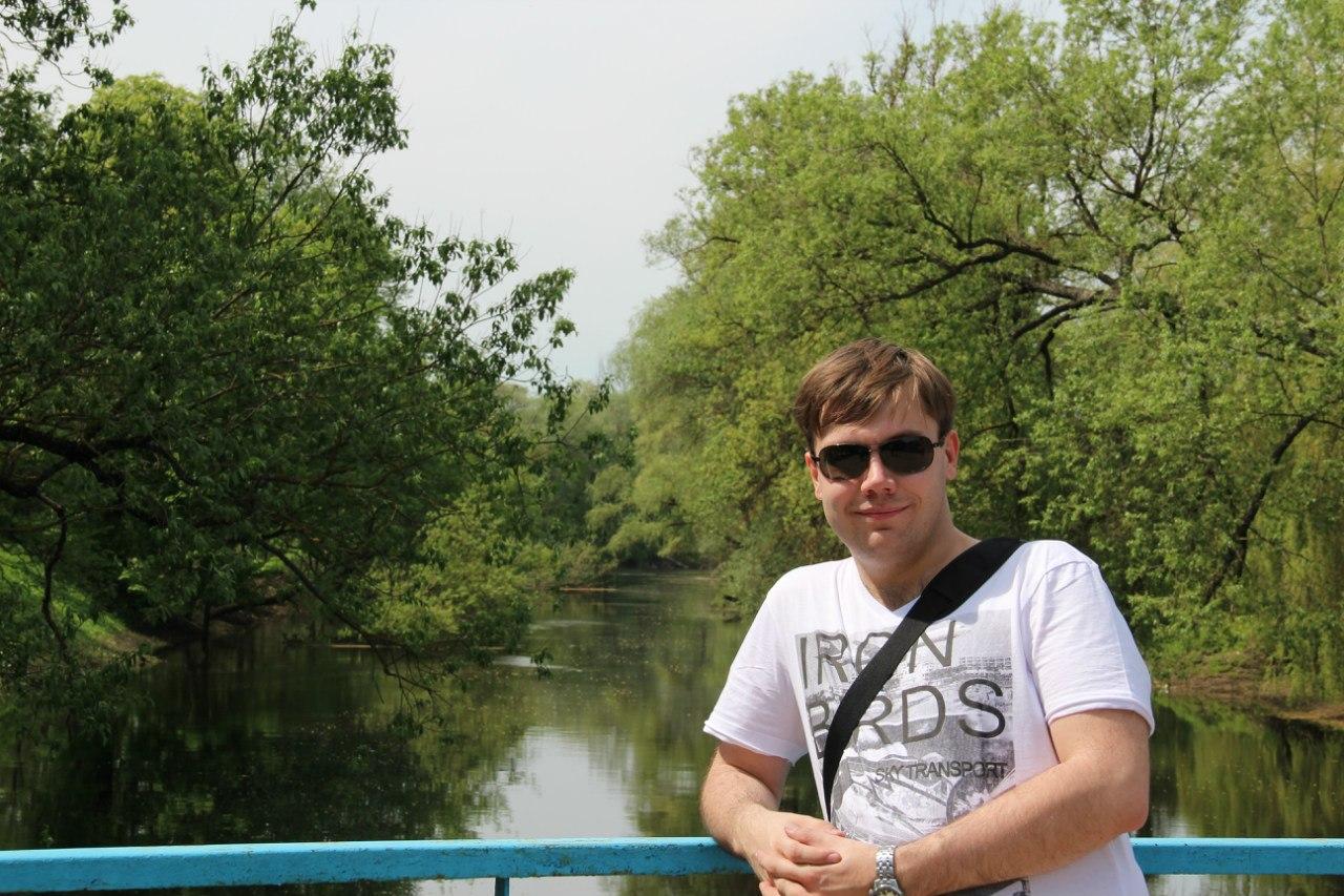 Александр Гаврилин, Москва - фото №12