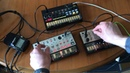 Volca Analogue Trinity Jam 01 Beats Bass Keys Chill Downtempo Ambient