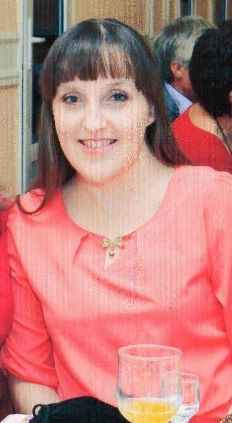 Natalya Udachkina - photo №13