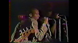 Fishbone (live concert) - November 4th, 1986, Mississippi Nights, St. Louis, MO