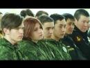 Военно-морской флот России на страже Родины