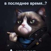 Анкета Серик Канакбаев
