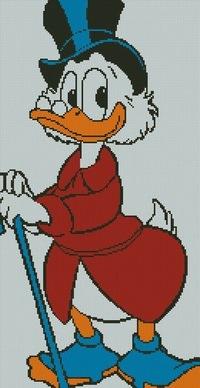 Scrooge Mcduck, 21 апреля 1988, Минск, id225190260