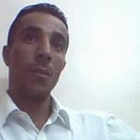 Chouaib Belaidi, 6 августа 1997, Одесса, id213888713