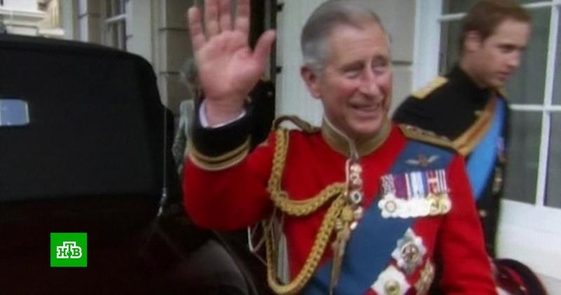 «Разваливающийся» принц Чарльз отмечает 70-летие
