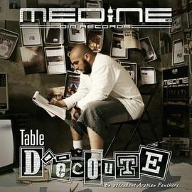 Medine альбом Table d'écoute