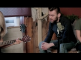БИ-2 и Чичерина - Мой рок-н-ролл (live cover by corusmusic ft Лера)