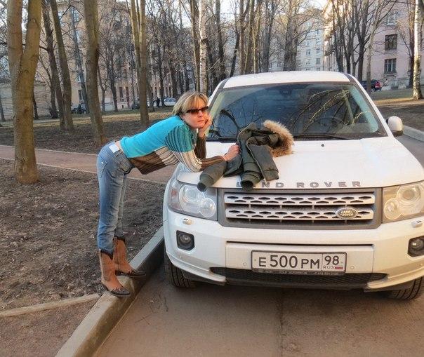 ВКонтакте Светлана Кравцова фотографии
