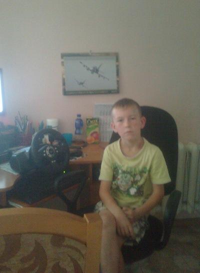 Максим Варга, 5 июля 1999, Одесса, id218226177