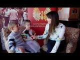 Детский праздник в честь дня выборов