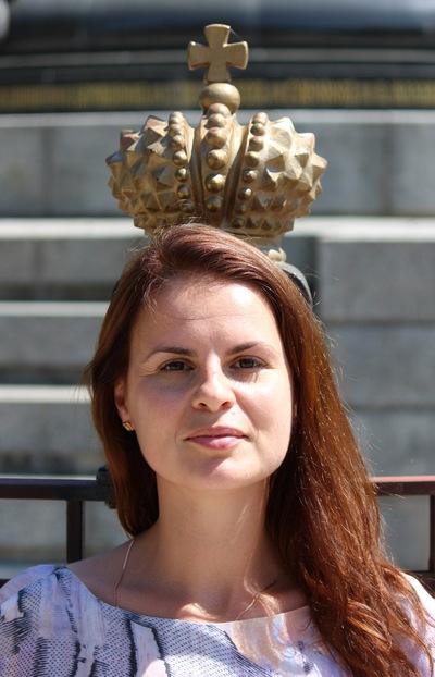 Виктория Ахмадуллина, 21 июля , Ставрополь, id5188075