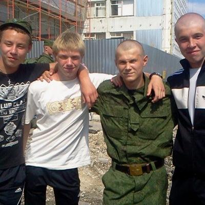 Максим Севальсков, 27 мая , Пенза, id141523514