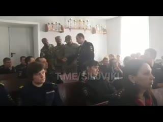 ФСБ задержали начальника ГИБДД в Хабаровске