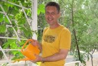 Сергей Артеменко, 26 февраля , Цюрупинск, id179656403