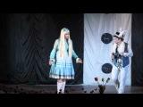 Студенческая весна 2014, АФ, Воронежский ГАСУ. 1 часть