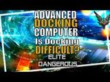 Elite Dangerous Is Docking Difficult REBOOT AND RESTART Adv Docking Computer