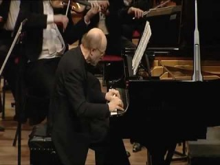 Г.И. Уствольская. Концерт для фортепиано, струнного оркестра и литавр (1946). А.Б. Любимов.