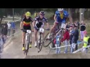 Fabrice Mels @ XCE UCI World Cup MTB (12/09/13, Hafjell, NO)