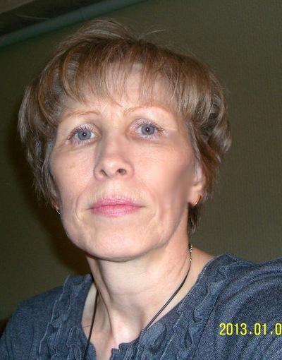 Надежда Батуева, 3 января , Альметьевск, id205109552