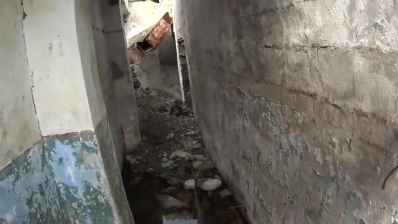 Заброшенные ракетные шахты Омской области