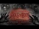 Книга КРОВИ 2008 г. ужасы, драма, триллер