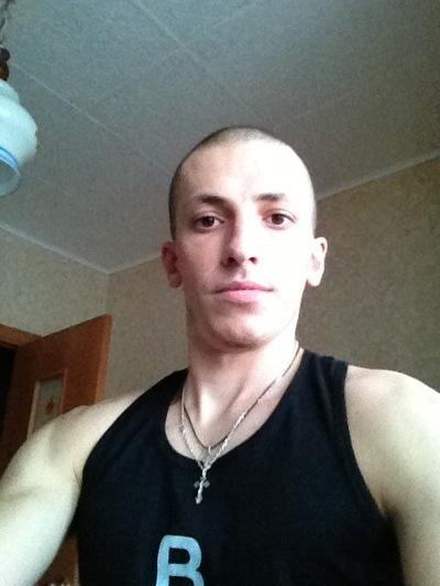 Алексей Иванов, 1 января 1985, Москва, id189075415