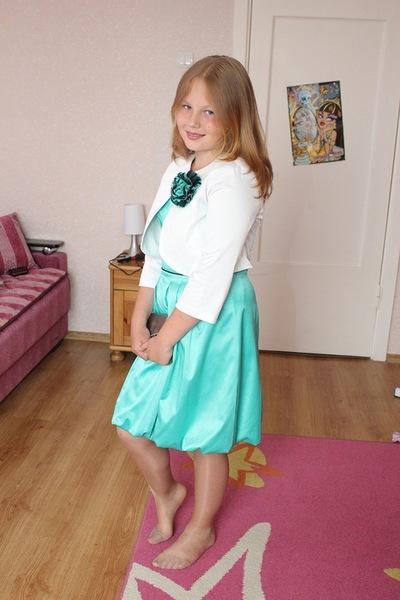 Анна Антошенкова, 28 декабря , Мелитополь, id204649553