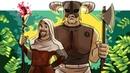 TES V Skyrim Мультиплеер по Сети! - Смешные Моменты, Приколы и Моды в Скайриме