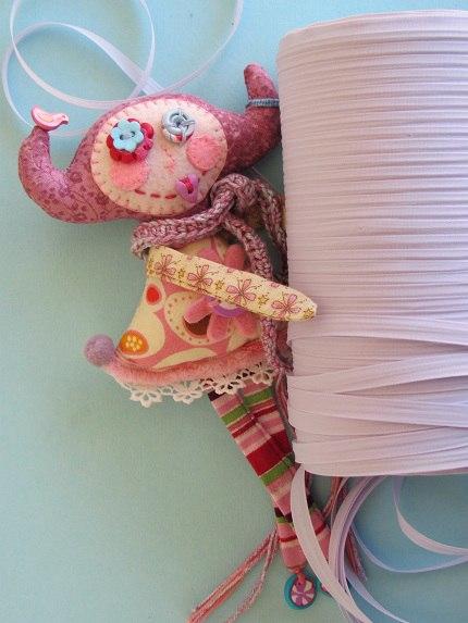 куклы веселые