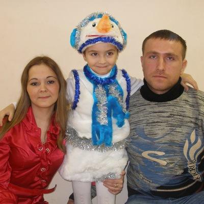 Анастасия Каширская, 30 мая 1987, Мичуринск, id133745312