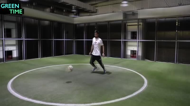 Что будет, если в FootBot придет не подготовленный футболист