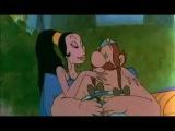 Asterix und Obelix erobern Rom_DEUTSCH